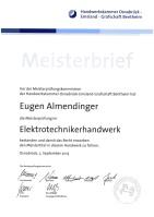 Elektro Papenburg